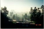 Ethiopian dawn