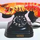 Salvador Dali's Lobster Phone